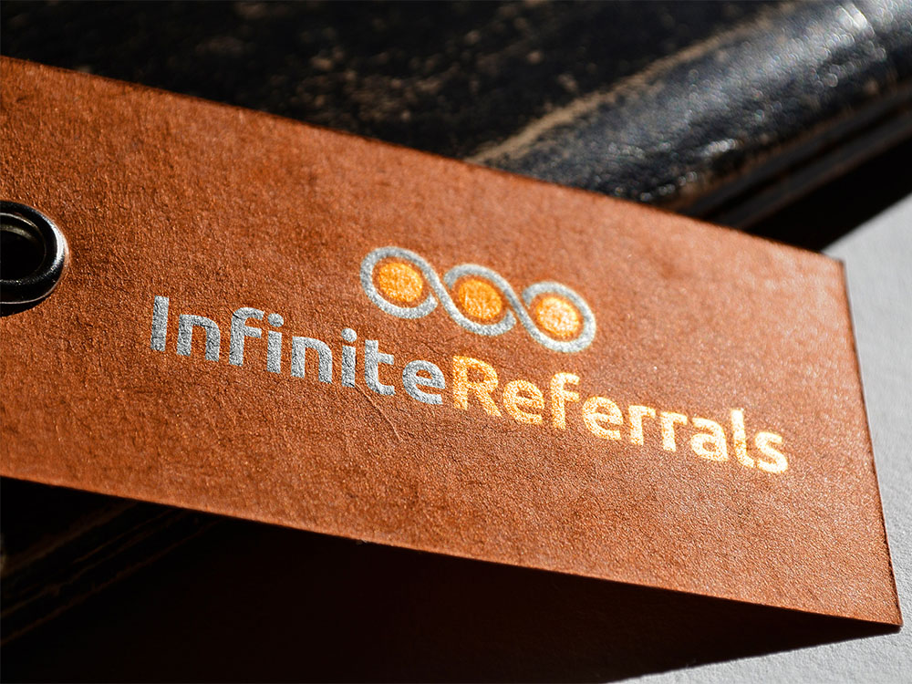 Sales Training Infinite Referrals