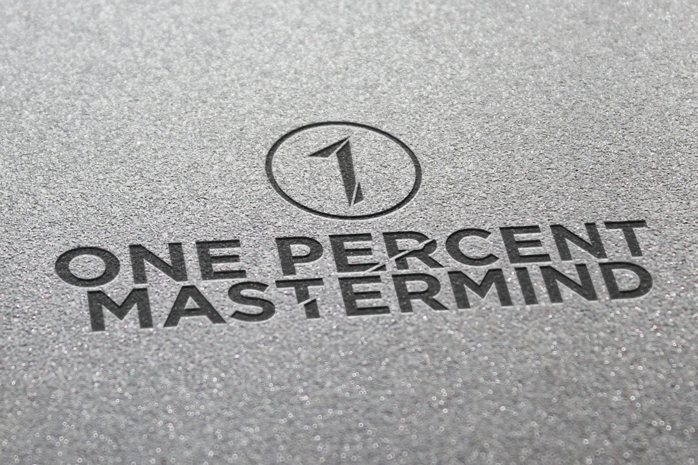 Sales Training One Percent Mastermind